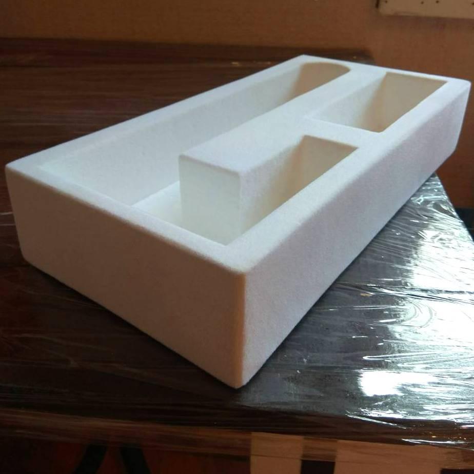 упаковка для мед оборудования из пенопласта